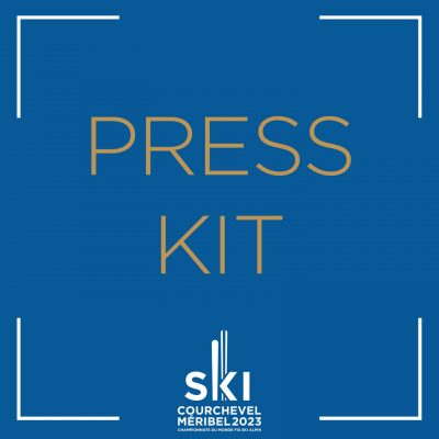 press kit 2023
